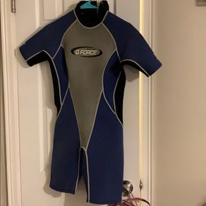 Other - Boys Wetsuit